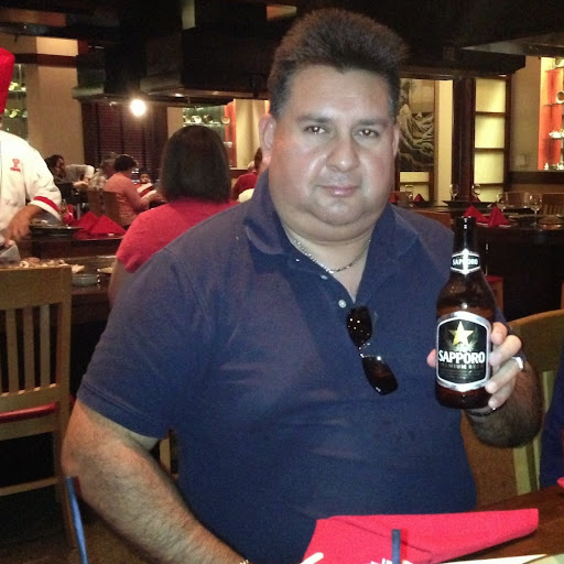 Jorge Alvarado