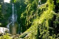 Nantugaw Falls Quirino