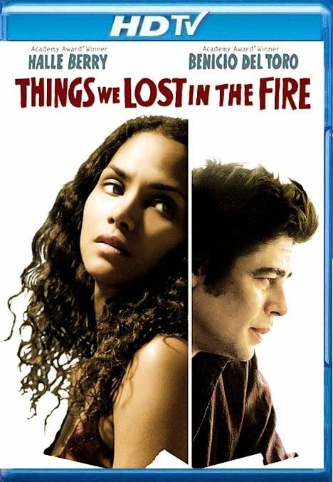 Cosas que perdimos en el fuego [2007][Drama. Drogas. Amistad][m720p][HDTV x264][Dual][Eng.Esp][Ac3-5.1][Subs]