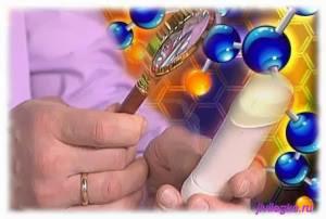 Вред дезодорантов