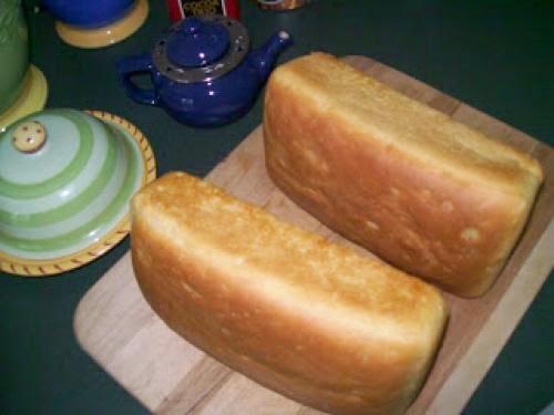 Bohemian Life Skills Making Bread
