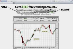 Forex firms