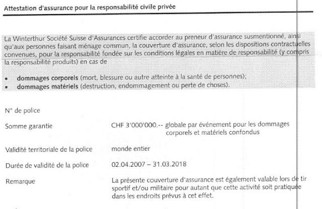 Assurance Responsabilité Civile pour tireurs RC%25252520Tir%25252520extrait