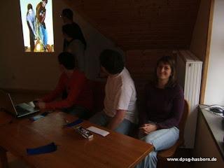 2006: Stammesversammlung