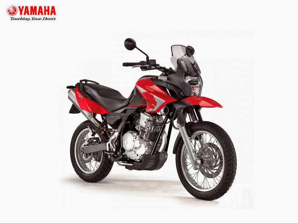 Yamaha Scorpio Z Modifikasi Supermoto