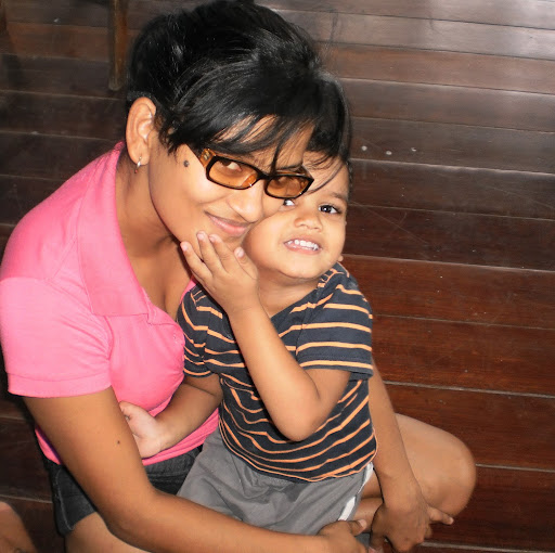Ravina Persaud