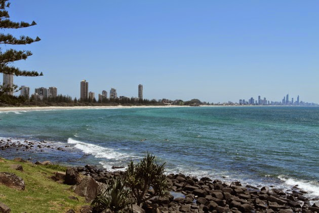 Gorgeous Gold coast