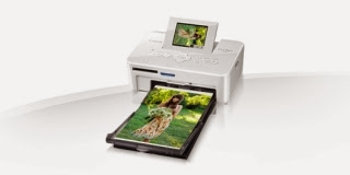 download Canon SELPHY CP810 printer's driver