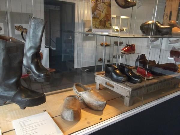 Scherjon!s Klompenmakerij Museum a Noardburgum