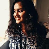 User image: Pratyusha Bhaskar