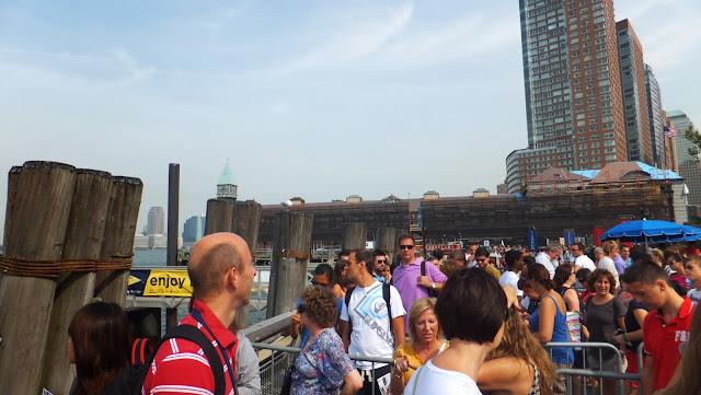 American Merchant Mariners´s Memorial, Battery Park, New York, Elisa N, Blog de Viajes, Lifestyle, Travel