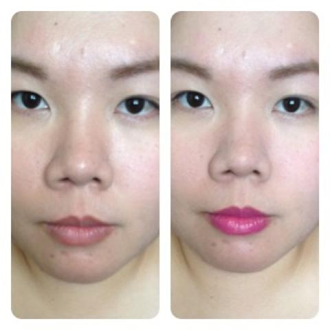 Chilipina Shiseido Medicated Baby Powder Pressed