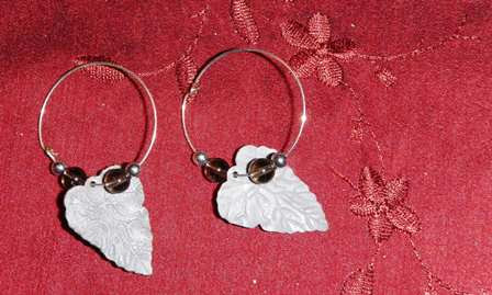 Earrings""