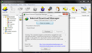 Version 6.05 Build 8 is available (Mar/17/2011)