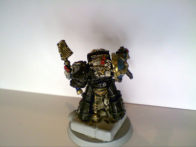 Chaplain DuChamps 3