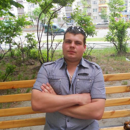 Юрий Samonenko