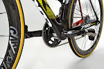 Bretagne-Seche Environnement Look 795 Light Complete Bike at twohubs.com