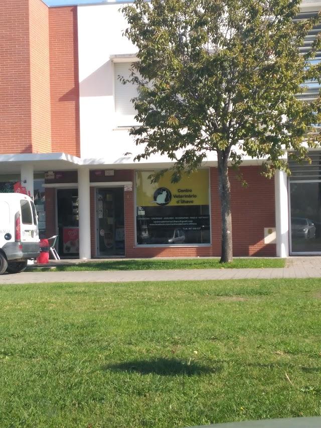 Centro Veterinário d'Ílhavo