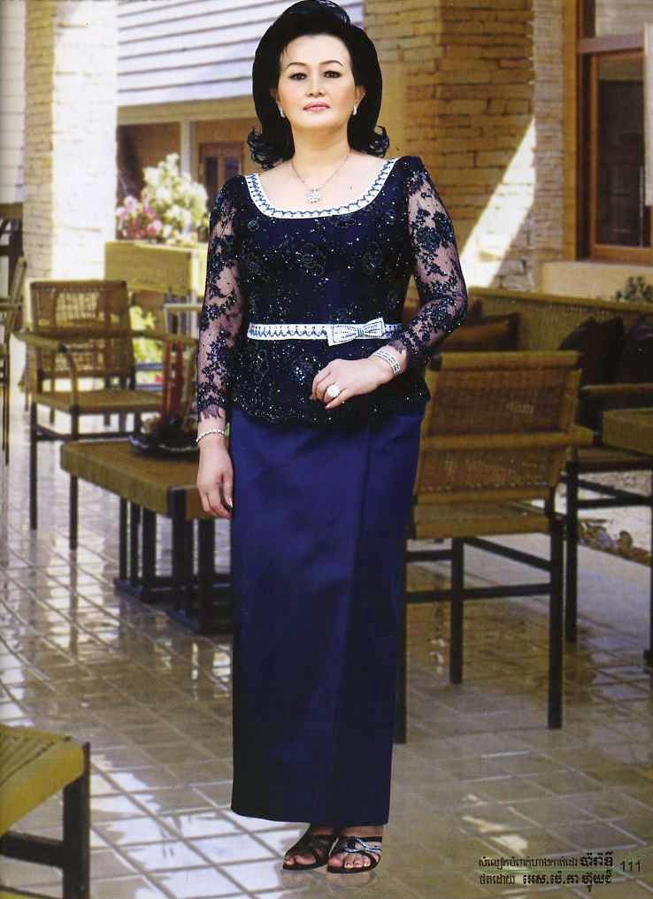 Dap News Khmer Clothes In Cambodia Khmer Wedding Clothes