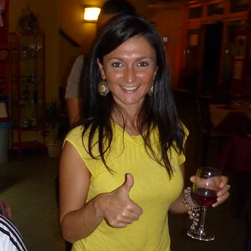 Monica Barbieri