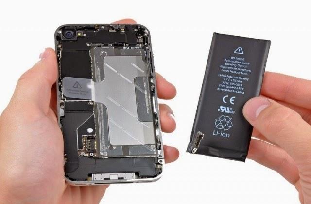hình 6, không sạc điện của iphone 6