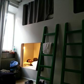 Winstrup Hostel