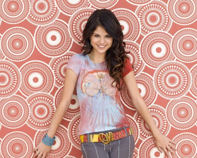 Fotos de Selena Gomez