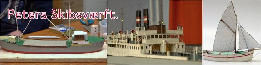 Peters Skibsværft.