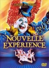 Cirque du Soleil: Nouvelle Experience – DVD5 – PAL