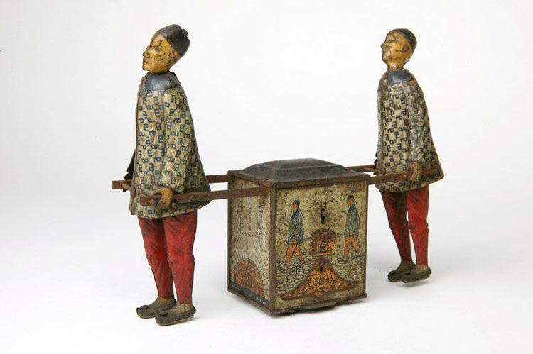 старинные игрушки, история, антиквариат, музей детства, XIX век, XX век