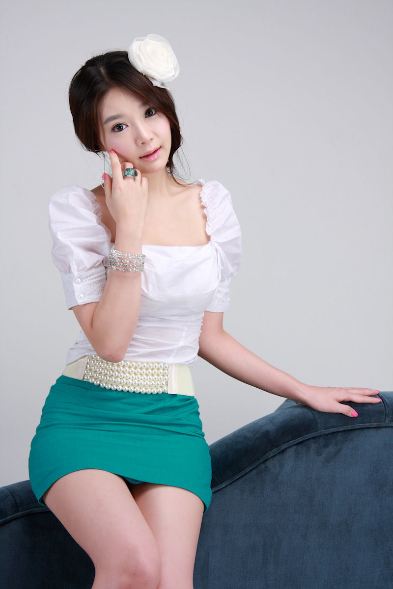 Sexy+Lee+Eun+Seo%21 014 Model Lee Eun Seo Photo Gallery