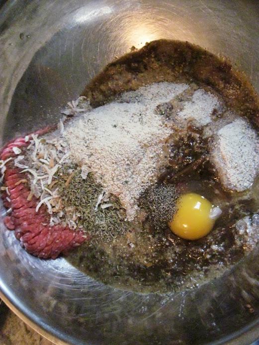French Onion Mini Meatloafs Erinnudi Com