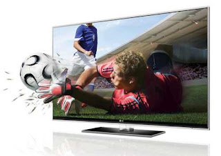 3D TV Sharp LE925 Review- Bring 3D world to your home
