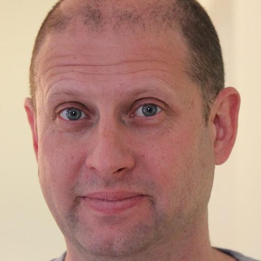 Mark Eades