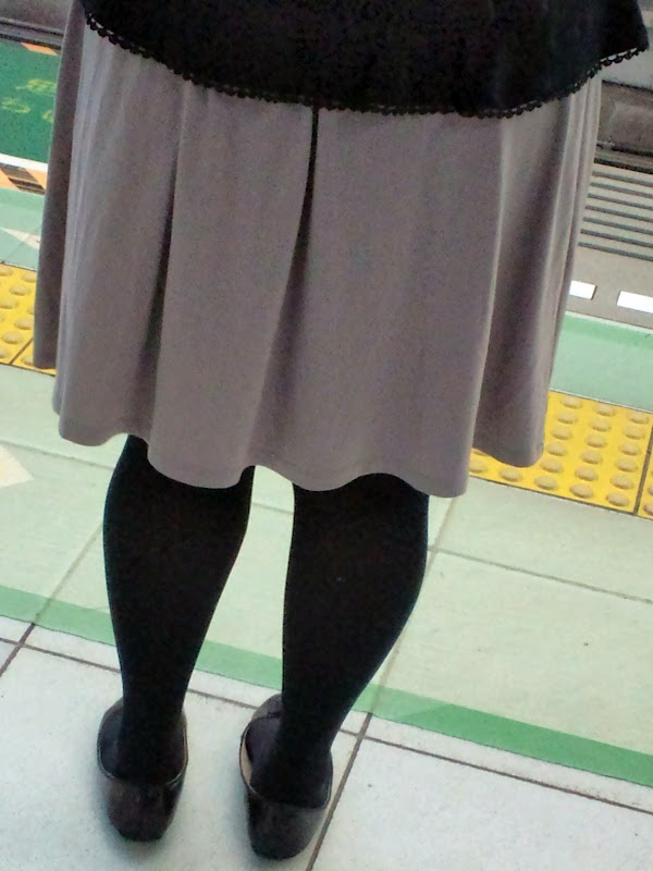 at the station vol.2 part 3  #upskirt:upskirt,picasa