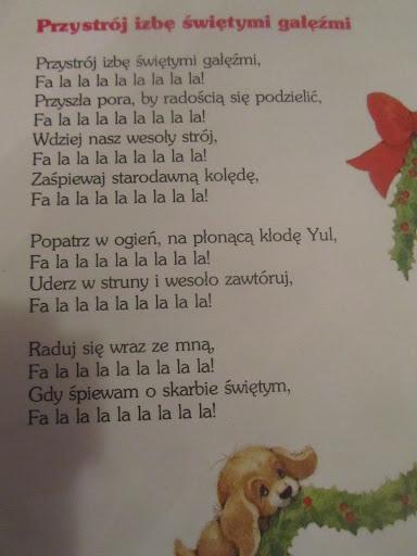 Wiersz O Mikołaju Forum Dyskusje Rozmowy