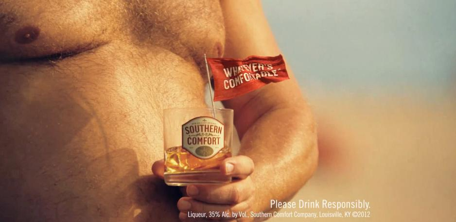 "Southern Comfort ""Beach"" Whatever's Comfortable 