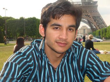 Sahil Moza