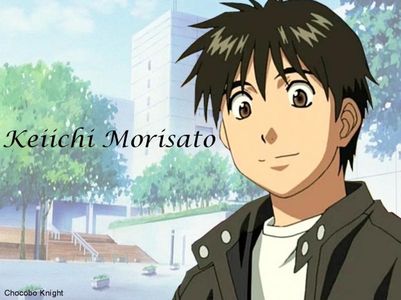 Keiichi Morisato Net Worth