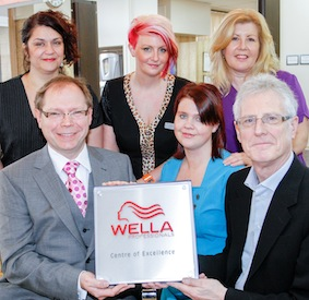 Coleg Powys Well Professionals Centre of Excellence