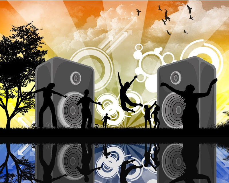 Music24 in Stylish Music Wallpapers for Your Taste