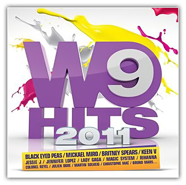 w9 VA W9 Hits 2011 (2011)
