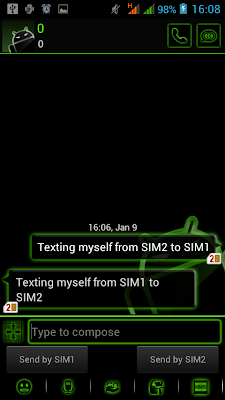 GO SMS Pro-Poison Green-02