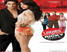 فيلم Ladies Vs Ricky Bahl