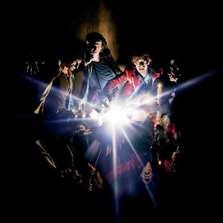The Rolling Stones - A Bigger Bang album cover