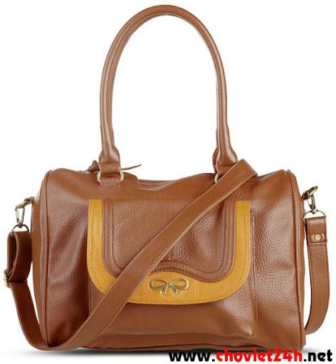Túi xách thời trang Sophie Cholet - GL49BR