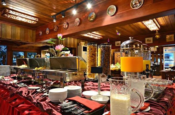 True Siam Hotel, 45 Soi Sriayutta12, Sri ayutthaya Rd. Phayathai, Rajthevee Si Ayutthaya 12, Thanon Phaya Thai, Ratchathewi, Bangkok 10400, Thailand