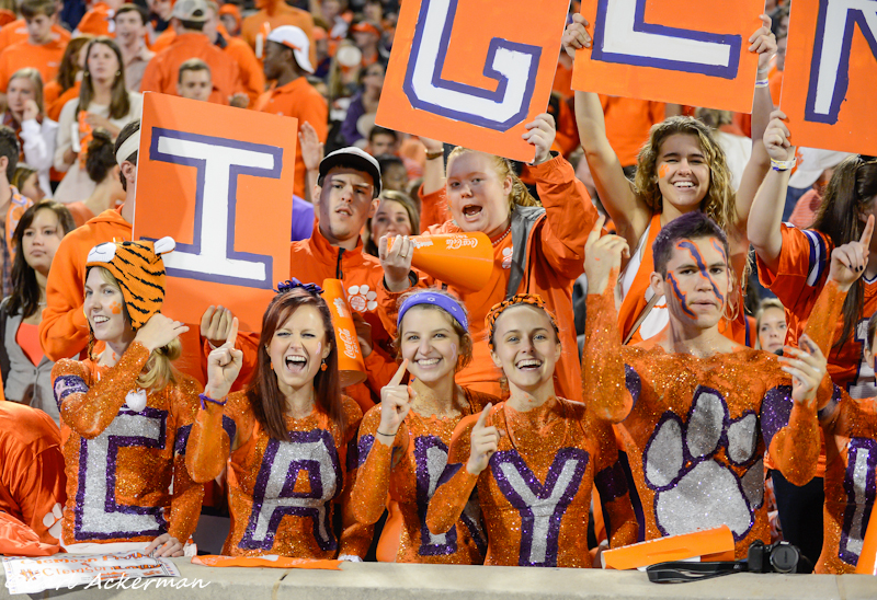 Clemson vs. Florida State - Ackerman Photos - 2013, ackermanphotography.com, Florida State, Football