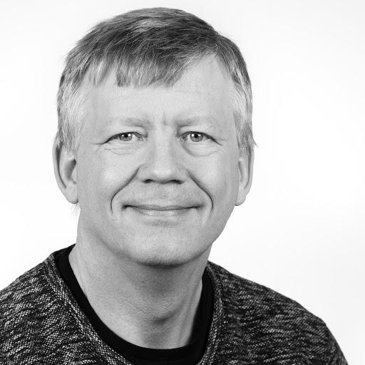 Henrik Hansen - Google+