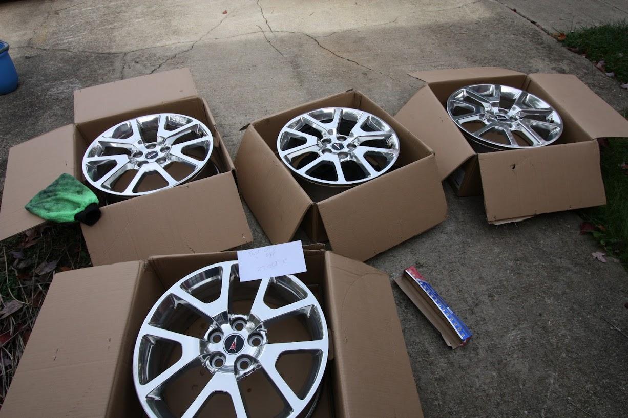 G8 Gxp Wheels Pontiac G8 Forum G8 Forums G8board Com